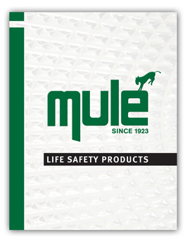 Mule Lighting 2011 Life Safety Products Catalog Literature